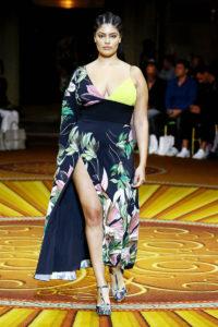 Moda curvy NYFW