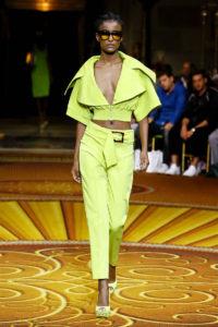 moda curvy NYFW 2018