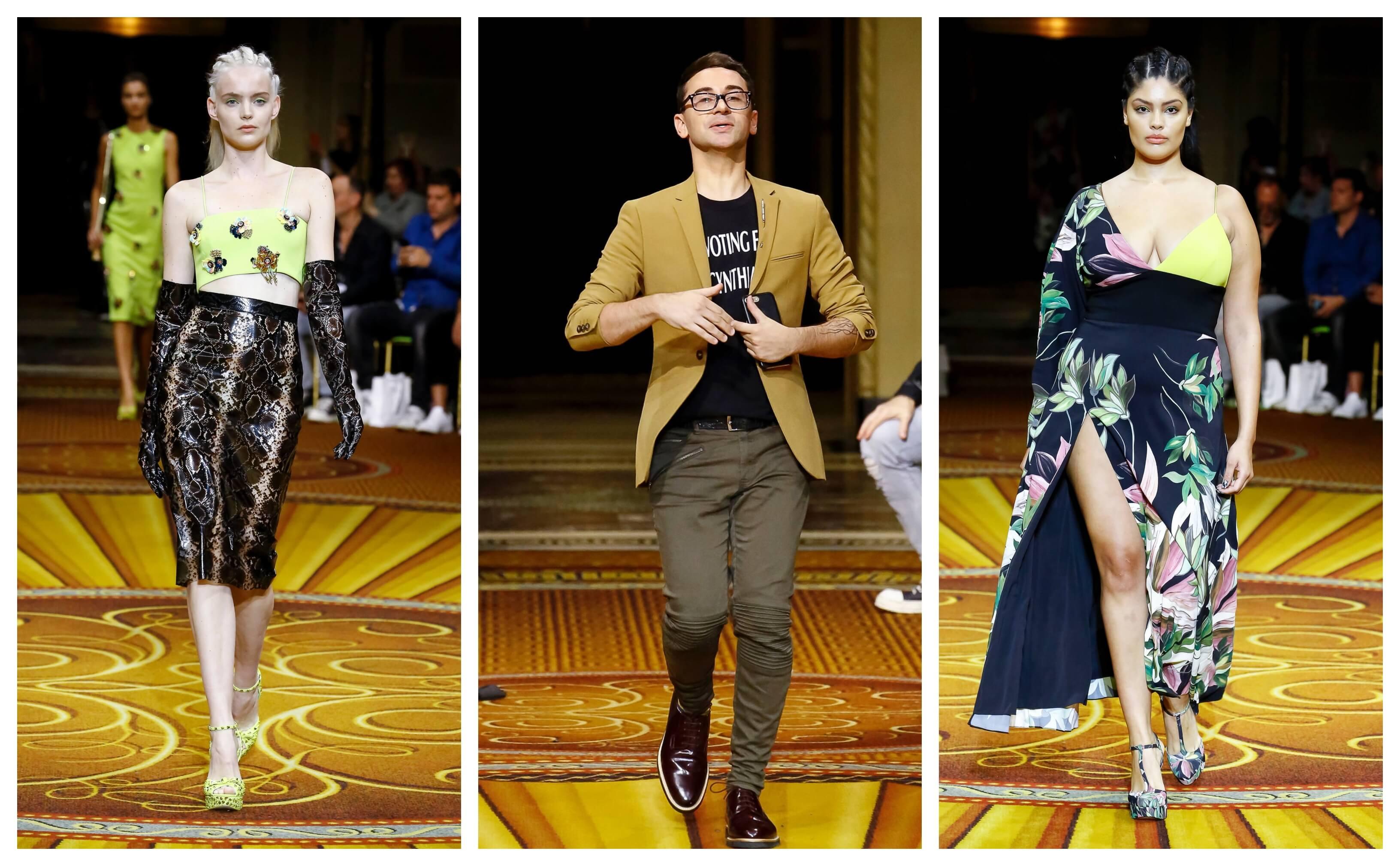 moda curvy siriano