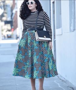 curvy blog Tanesha