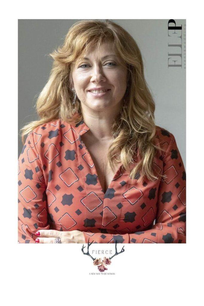 fierce woman psicologa