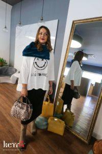 Fashion Moda curvy autunno-inverno 2020