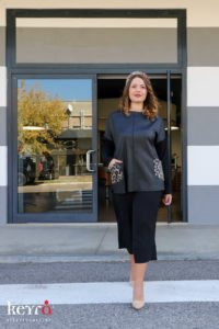 Street Moda curvy autunno-inverno 2020