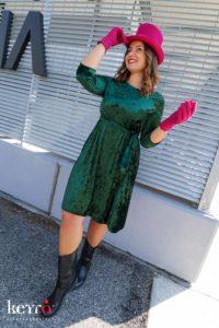abiti Moda curvy autunno-inverno 2020