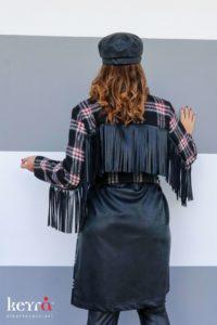 cappotto Moda curvy autunno-inverno 2020