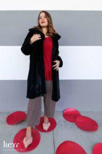 pelliccia Moda curvy autunno-inverno 2020