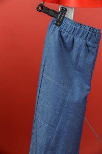 jeans curvy abbiagliamento